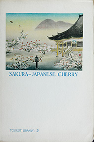 Sakura - Japanese Cherry