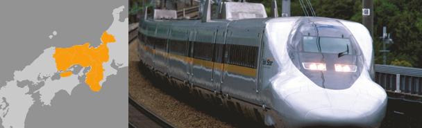JTB USA | JR West Rail Pass (Osaka, Kyoto, Nara, Hiroshima, West