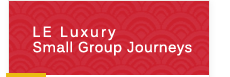 LE Luxury Small Group Journeys