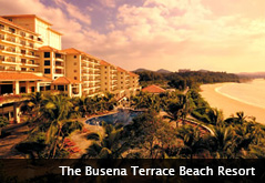 The Busena Terrace Beach Resort
