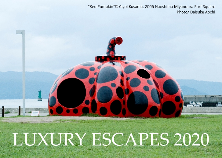 2020 Luxury Series Tours