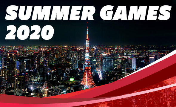 Summer Game 2020
