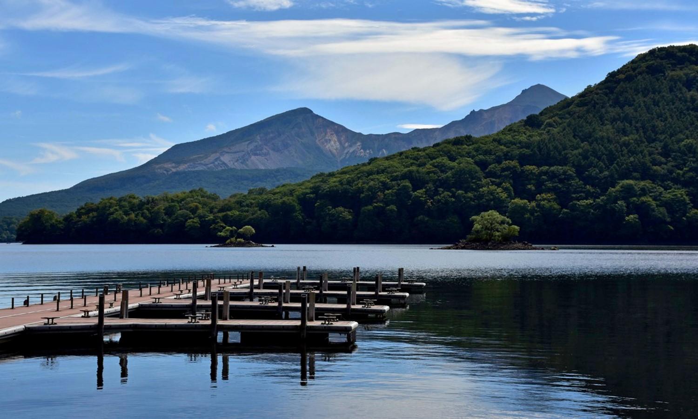 Lake Hibara-Urabandai