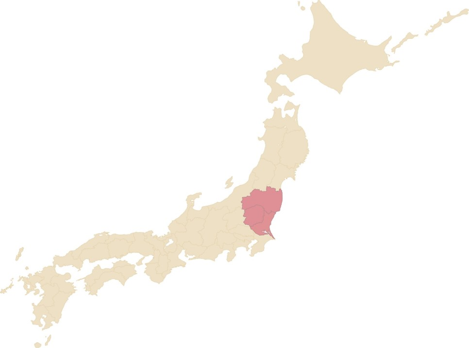 Diamond Route Map