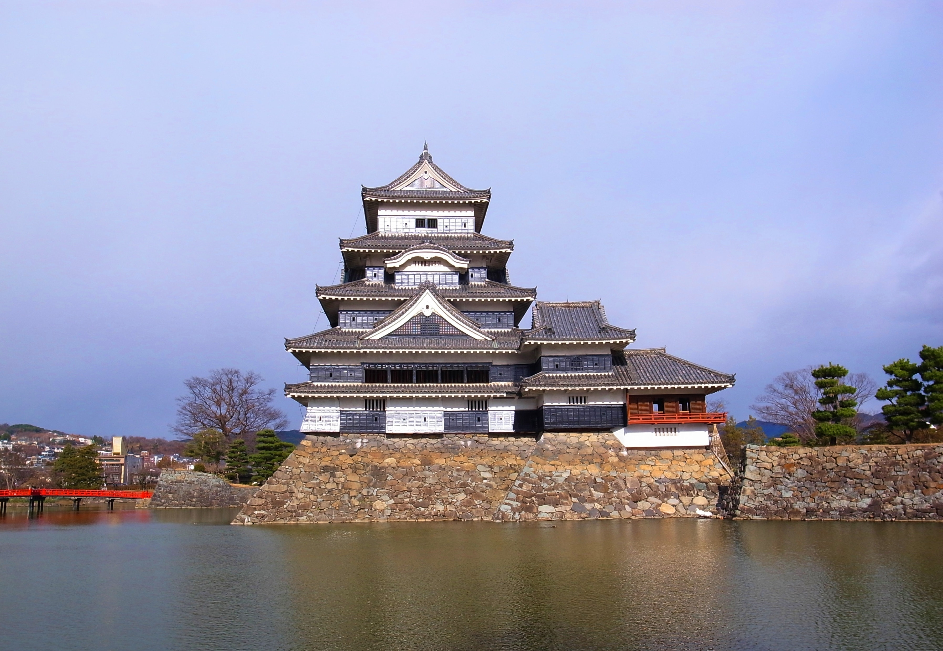 Must See Places In Japanjtb Usa Mount Fuji Shizuoka Tourist Pass Mini 3 Days Matsumoto Jo Is A Castle From The Early 16th Century Situated Nagano Prefecture Of Central Japan Among Numerous Castles Built Throughout